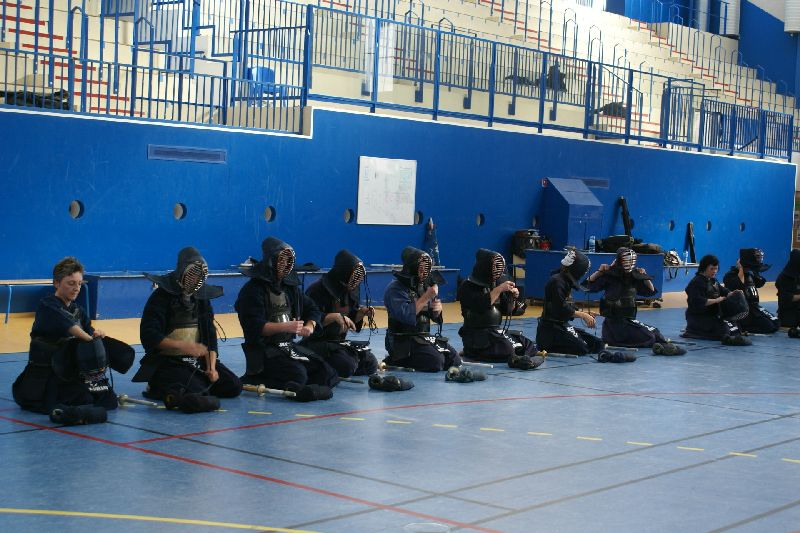 stage kendo pdl